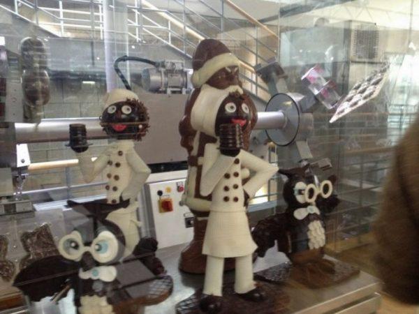 متحف الشوكولاته فى كولون