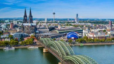 Photo of مدينة كولن الالمانية .. تعرف على أهم المعالم السياحية بها