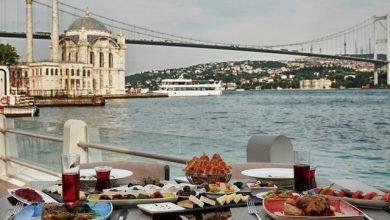 Photo of مطاعم اسطنبول على البسفور .. تعرف على أفضلها