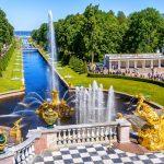 الاماكن السياحية في سان بطرسبورغ .. تعرف على أشهرها