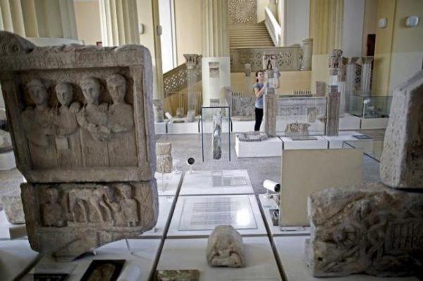 المتحف الوطنى للبوسنة والهرسك