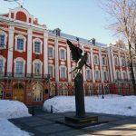 جامعة سانت بطرسبرغ الحكومية .. تعرف على الدراسة فى الجامعة وأهم التخصصات
