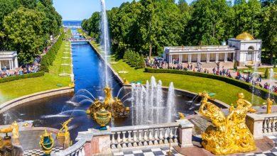 Photo of الاماكن السياحية في سان بطرسبورغ .. تعرف على أشهرها