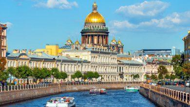 Photo of السياحة في سان بطرسبورغ .. تعرف على أفضل وجهة سياحية فى روسيا