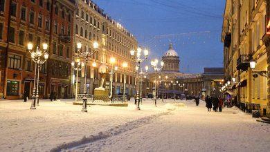 Photo of المعيشة في سانت بطرسبرغ .. شرح مبسط