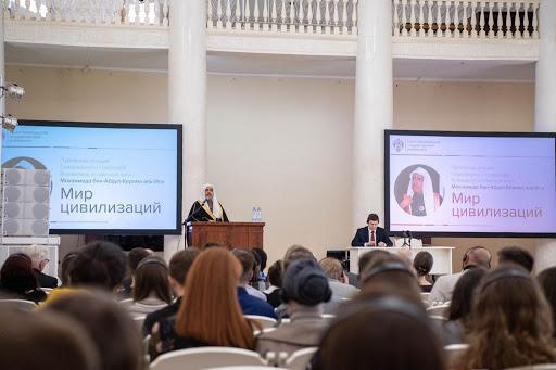 تخصصات جامعة سانت بطرسبرغ الحكومية