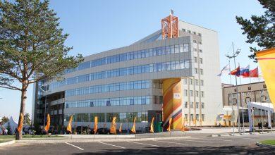 Photo of جامعة سيبيريا الفيدرالية الروسية