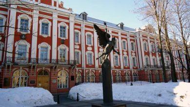 Photo of جامعة سانت بطرسبرغ الحكومية .. تعرف على الدراسة فى الجامعة وأهم التخصصات