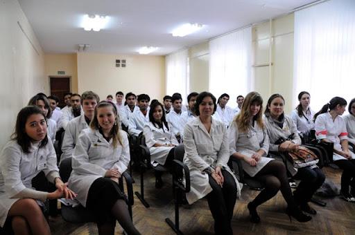 دراسة الطب فى جامعة نوفوسيبيرسك الطبية الحكومية