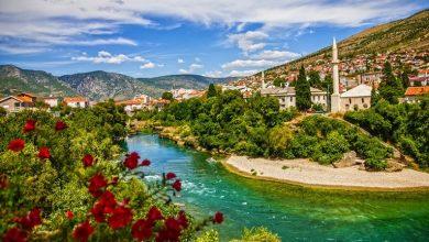 Photo of زيارة إلي البوسنة 2020 .. تمتع بقضاء وقت ممتع فى البوسنة المدينة الساحرة