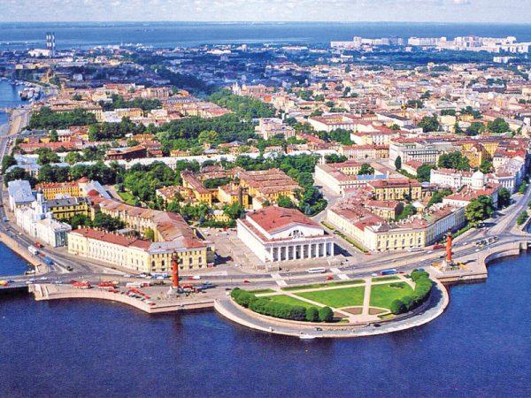 سان بطرسبورغ