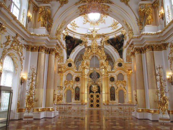 قصر الشتاء