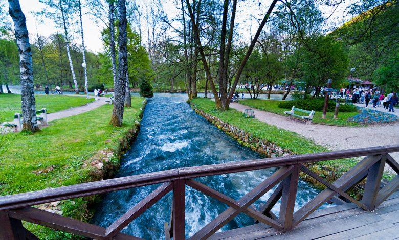 نهر البوسنة