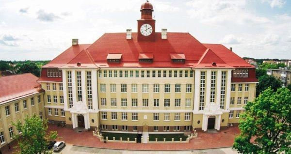 افضل جامعات الطب في روسيا