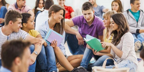 الدراسة فى جامعة سانت بطرسبورغ
