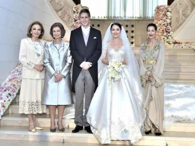 الزواج في البانيا
