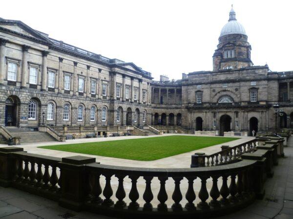 جامعة أدنبرة