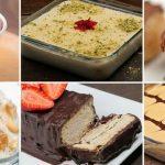 حلويات ايطالية مشهورة .. تعرف على أشهر 3 أنواع من الحلويات