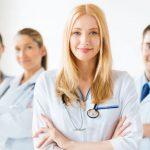 دراسة الطب في روسيا باللغة الانجليزية