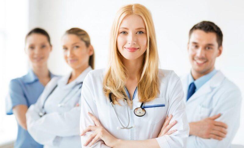 رواتب الأطباء في روسيا