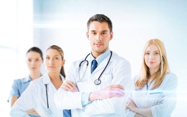 رواتب الاطباء في بريطانيا