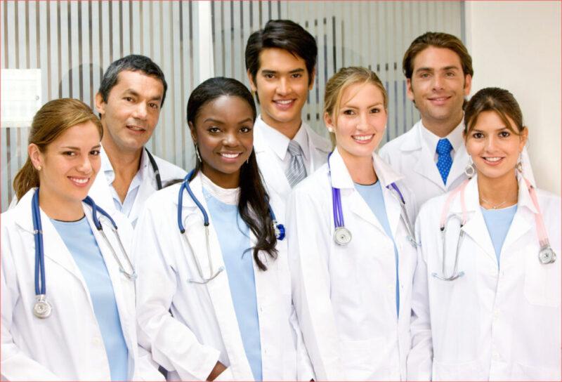 رواتب الاطباء في فرنسا