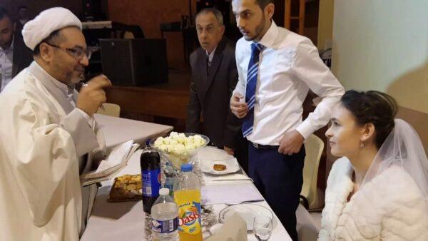 طقوس الزواج في البانيا