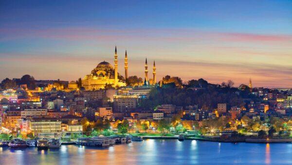 مميزات الإقامة فى تركيا