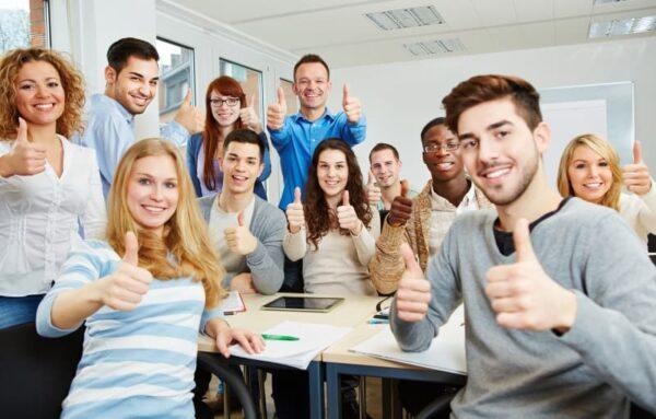 منح لدراسة اللغة الانجليزية فى بريطانيا