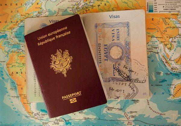الأوراق المطلوبة لاستخراج فيزا شنغن من السعودية للمقيمين