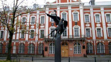 Photo of تكاليف الدراسة في جامعة سانت بطرسبورغ