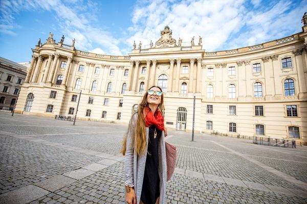 جامعات ألمانية سهلة القبول