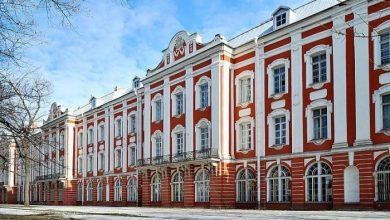 Photo of جامعة سانت بطرسبرغ الحكومية .. تعرف على أهم تخصصاتها