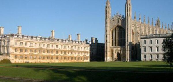 جامعة كامبردج