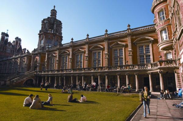 جامعة لندن