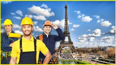Photo of فرص العمل في فرنسا