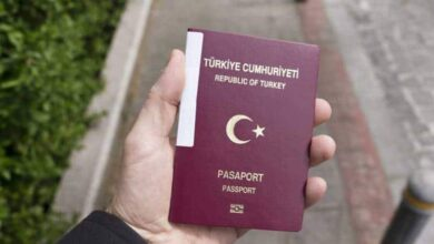 Photo of فيزا تركيا للفلسطينيين المقيمين في السعودية