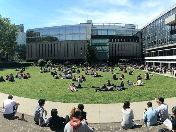 كلية أمبيريال لندن