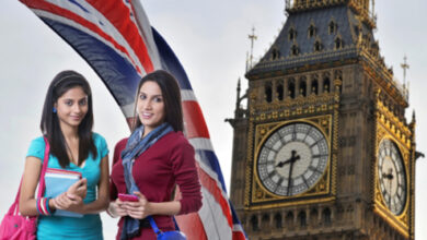 Photo of منح لدراسة اللغة الانجليزية فى بريطانيا .. تعرف على اشهر 6 جامعات