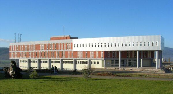 جامعة بولو الحكومية فى تركيا