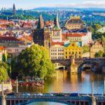 رحلتي الى براغ.. تعرف على أهم 6 مزارات سياحية فى العاصمة التشيكية