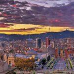 رحلتي الى برشلونه .. تعرف على أبرز 11 مزار سياحى فى برشلونة