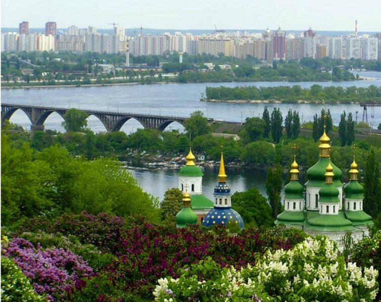 رحلتي الى روسيا