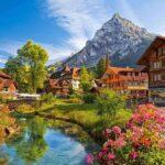 رحلتي الى سويسرا  .. تعرف على 6 من أجمل مدن سويسرا