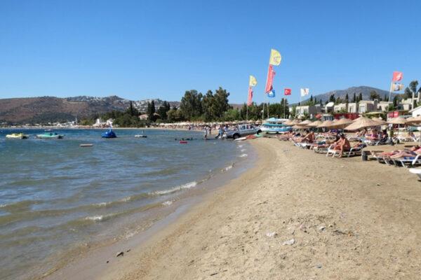 شاطئ بيتيز