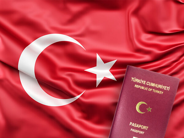 شروط الاقامة للأجانب في تركيا