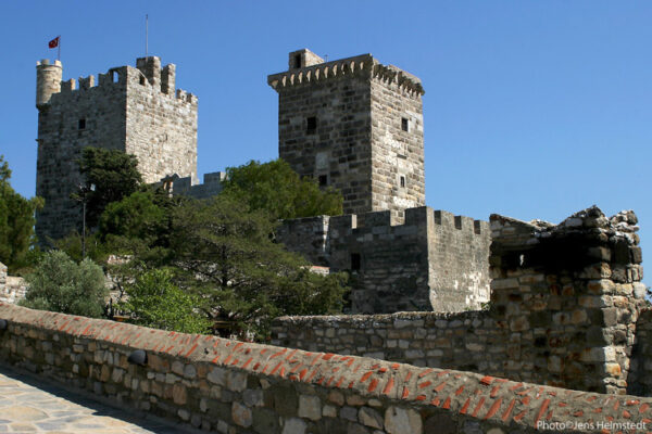 قلعة القديس بطرس
