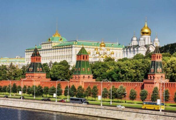 كرملين موسكو
