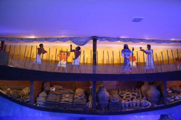 متحف الاثار البحرية