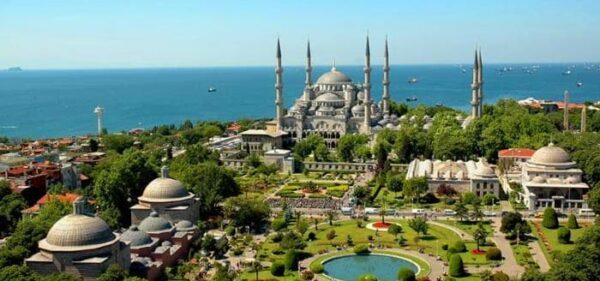 اسعار رحلات اسطنبول فى تركيا